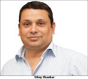 Star's Sumantra Dutta quits
