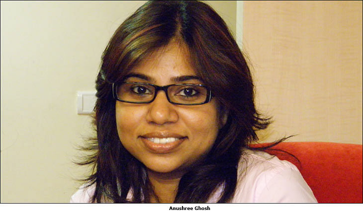 Razorfish appoints Anushree Ghosh as director, strategic planning