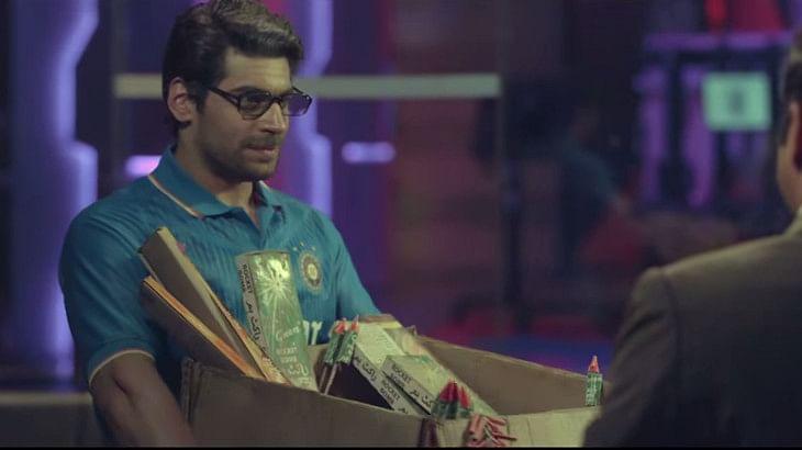 How the Mauka Mauka campaign made Delhi lad Vishal Malhotra the most loved Pakistani in India
