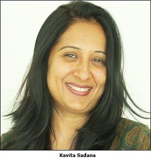 Kavita Sadana appointed group account director, DDB MudraMax