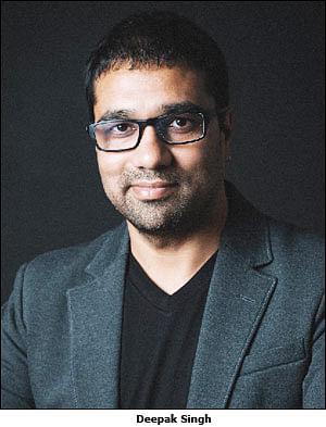 Deepak Singh appointed ECD at Dentsu Creative Impact