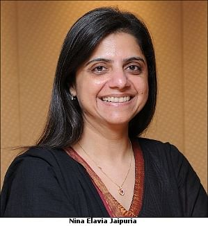 """""""Viewership of kids genre usually grows by 15 per cent during summer"""": Nina Jaipuria"""