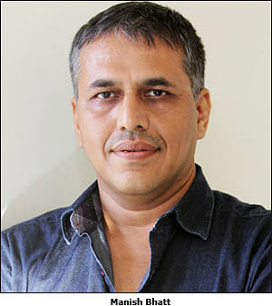 Scarecrow Communications appoints Iraj Fraz as head, creative operations, Delhi