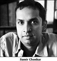 Everest Brand Solutions elevates Samir Chonkar as creative head, Mumbai