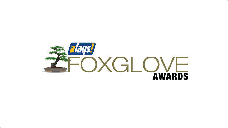 Foxglove Awards: Taproot wins the battle of the Davids