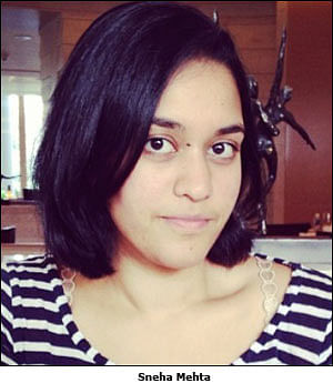 """""""A mass shift to streaming and legal listening is underway"""": Sneha Mehta, VP, Saavn"""