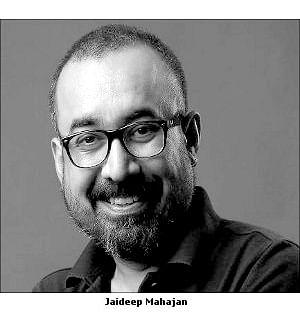 Jaideep Mahajan returns to Rediffusion Y&R as NCD