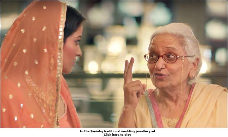 Meet ad world's favourite dadi - Kamlesh Gill