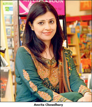 DY Works appoints Amrita Chowdhury as business head
