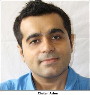 Mindshare's Ashwin Dutt joins Tonic Media as creative director