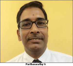 Patrika Group appoints Parthasarthy N and Sanjay Gaur