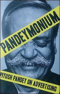Extract from Piyush Pandey's Pandeymonium