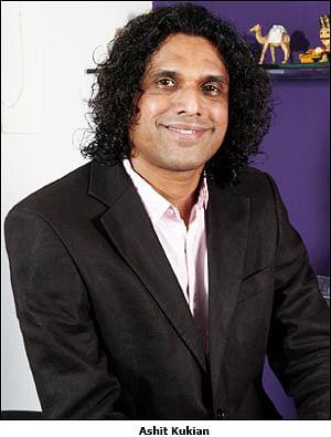 Times Network appoints Ashit Kukian as president - Revenue