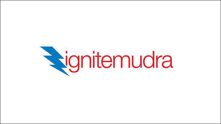Clear Channel Mudra is now Ignite Mudra