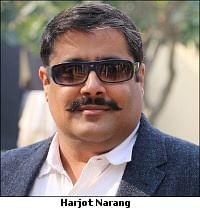 Dentsu promotes Narayan Devanathan, Harjot Narang, Amit Wadhwa and C P Arora