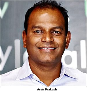 Former Yahoo exec Vishal Maheshwari joins Vuclip India as country manager