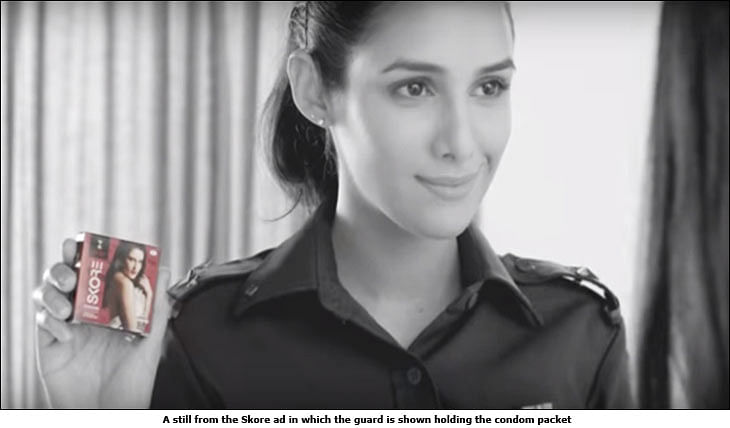 """""""We want to disrupt the notion that a condom is a 'male product'"""": Vishal Vyas, Skore Condoms, on his new TVC"""