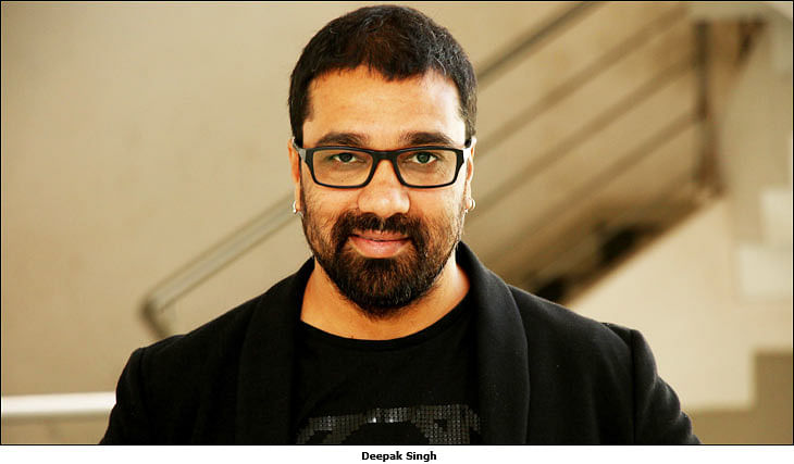 """""""Pratap Bose is expecting a lot from me"""": Deepak Singh, CCO, The Social Street"""
