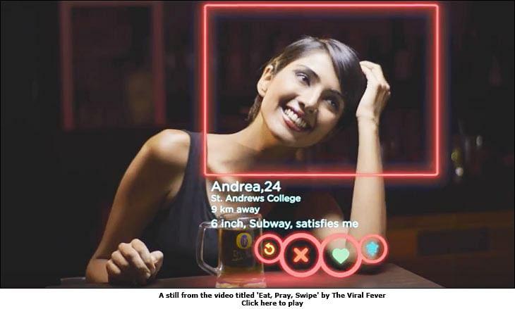 """Tinder Is What You Make Of It"": Taru Kapoor, Head, Tinder India"