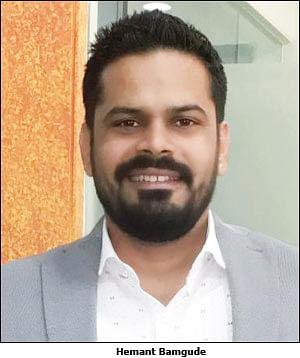 Rajasthan Patrika elevates Hemant Bamgude to vice-president - marketing