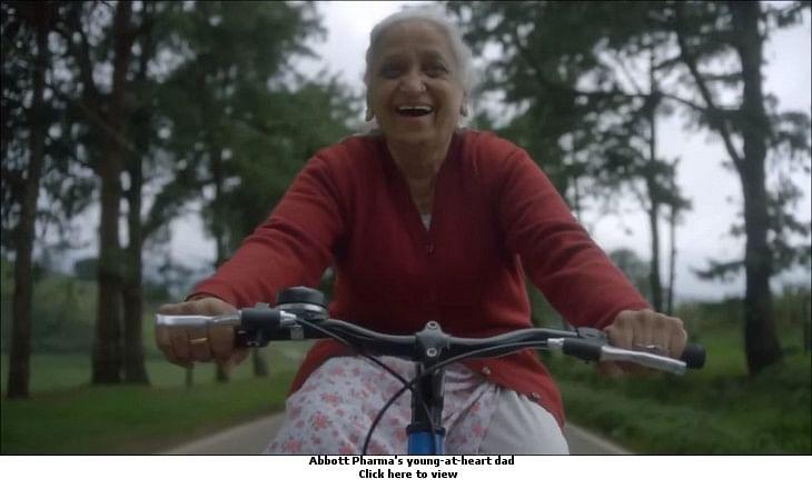 Meet Ad-land's Crazy Grannies