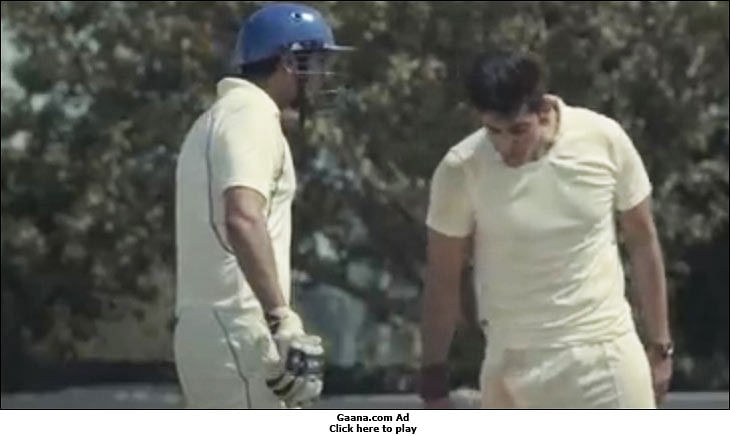 Overdose of Cricket in Adland?
