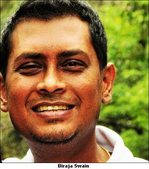 OMD's Biraja Swain joins Neo@Ogilvy India