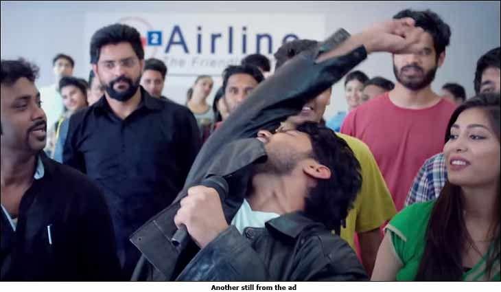 Yatra.com parodies Kanhaiya Kumar; spot goes viral