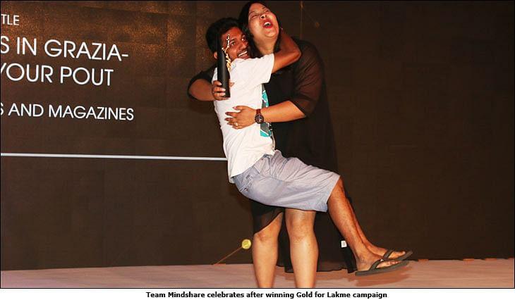 Goa Fest 2016: Mindshare wins three Gold Awards