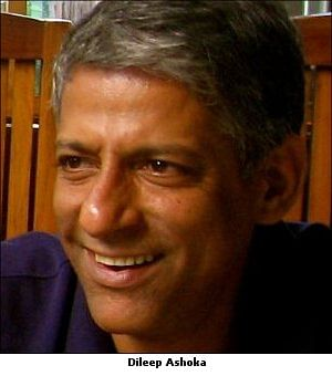 Dileep Ashoka returns to McCann Erickson as head of South India ops