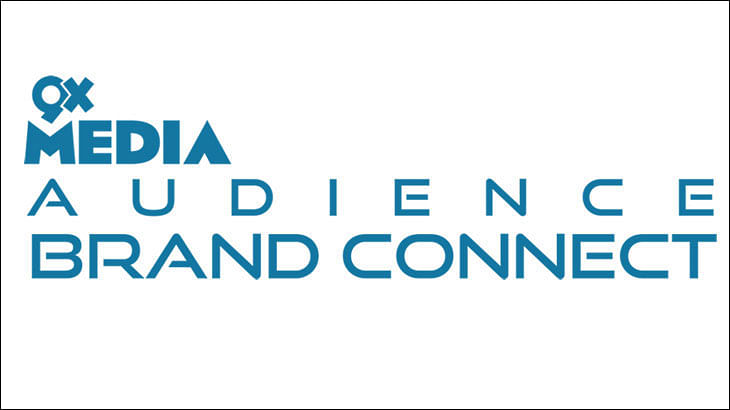 9X Media launches Audience - Brand Connect