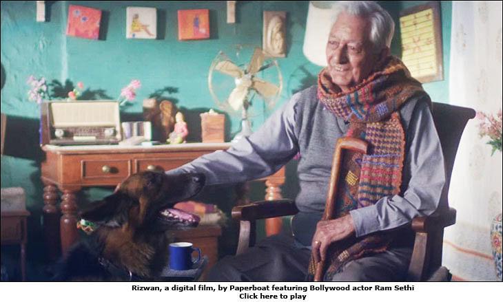 "Paperboat's Neeraj Kakkar on new ad film 'Rizwan': ""We were careful not to overdo it"""