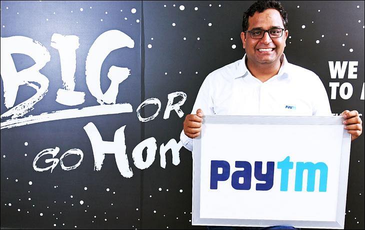 The Story Behind Paytm's Marketing...