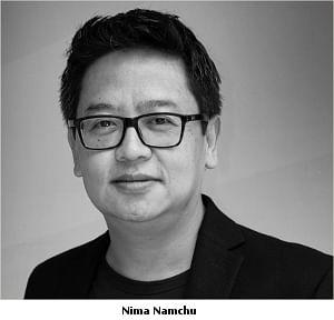 Navin Theeng joins Havas Worldwide as executive creative director
