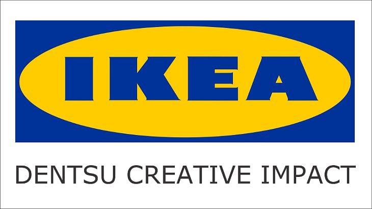 Dentsu Impact wins creative mandate for Ikea in India