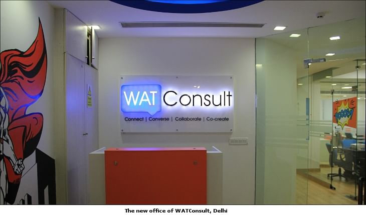 WATConsult wins digital and social media mandate for five new accounts