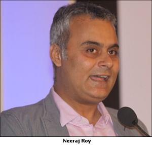 IAA India Chapter elects Neeraj Roy as president