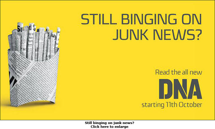 Seen Mallika 'Gifty' Dua and Atul 'The Unfunny Boss' Khatri in DNA's latest campaign?