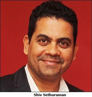 Shiv Sethuraman quits Cheil India