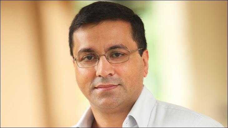 Rahul Johri, BCCI, CEO