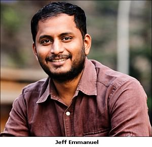 Lowe's Jeff Emmanuel joins Famous Innovations as head of creative, Bangalore