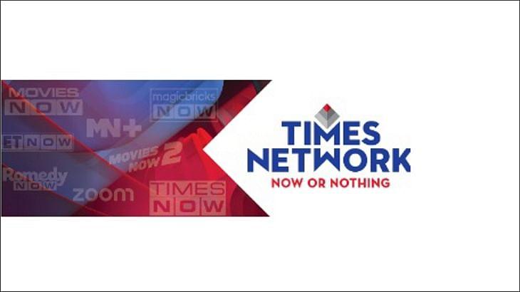 Times Network: Anup Vishwanathan to return; Shantanu Gangane moves to Vuclip