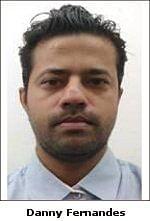Percept Media appoints Danny Fernandes as group head - digital, Mumbai Branch