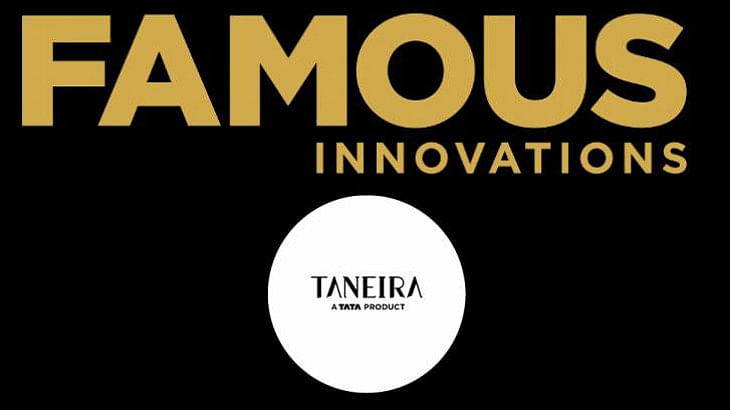 Famous Innovations bags mandate for Titan's ethnic wear brand, Taneira