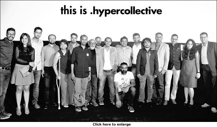 Pops' HyperCollective collaborates with 21 firms including Ormax, PING, Windchimes