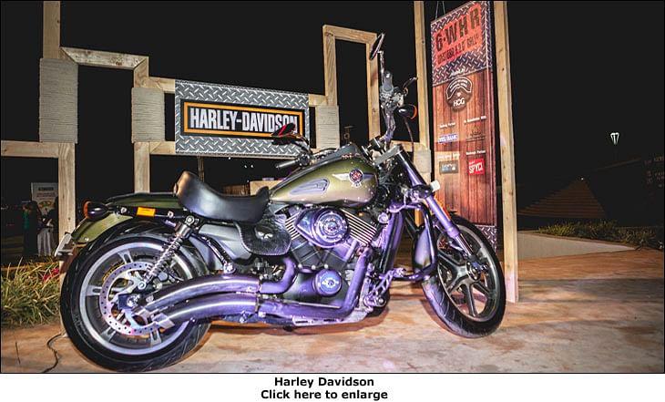 Harley-Davidson's Pallavi Singh talks shop...