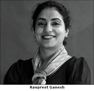 Publicis Worldwide appoints Ravpreet Ganesh as executive director