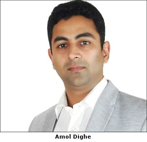 Amagi Media Labs Appoints Amol Dighe as Business Head