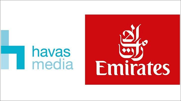 Emirates renews Havas Media's contract