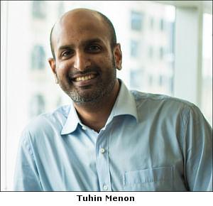 Culture Machine elevates Tuhin Menon as President